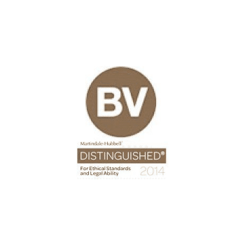 bv-distinguished