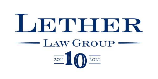 Lether Law Group, PLLC - Seattle WA